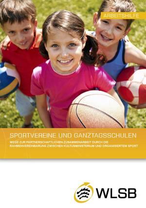 Sportvereine und Ganztagesschulen