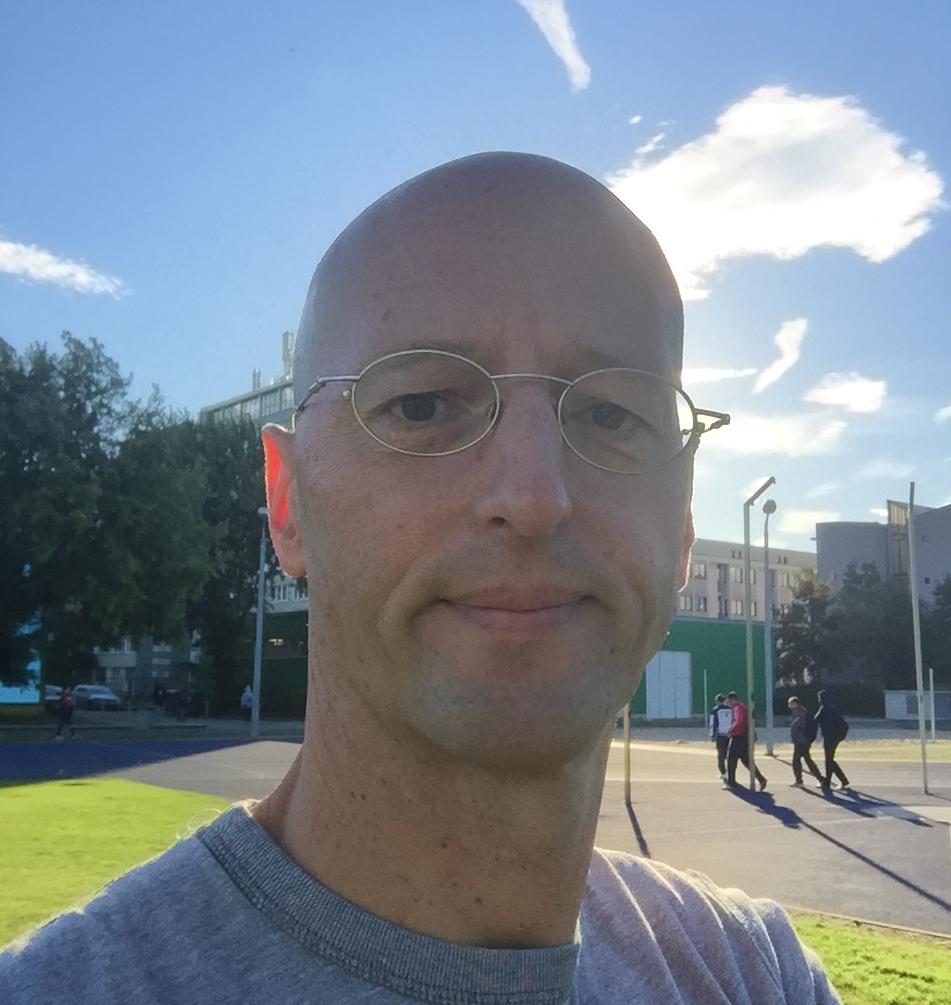 Martin Lobstedt